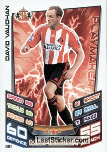 David Vaughan (Sunderland)
