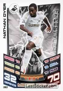 Nathan Dyer (Swansea City)