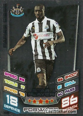 Papiss Cisse (Newcastle)