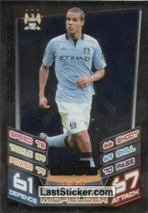 Jack Rodwell (Manchester City)