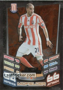 Michael Kightly (Stoke City)