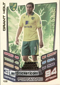 Grant Holt (Norwich City)