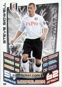 Steve Sidwell (Fulham)