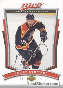 Jozef Stumpel (Florida Panthers)
