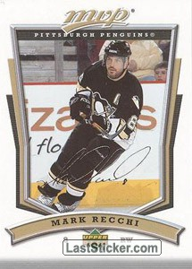 Mark Recchi (Pittsburgh Penguins)