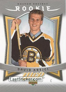 David Krejci (Boston Bruins)