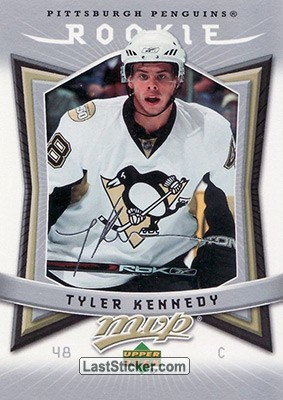 Tyler Kennedy (Pittsburgh Penguins)