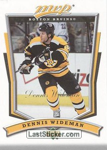 Dennis Wideman (Boston Bruins)