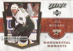 Mike Modano (Dallas Stars)