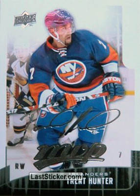 Trent Hunter (New York Islanders)