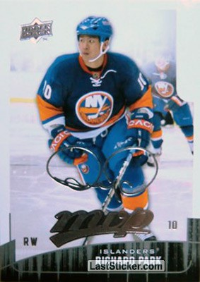 Richard Park (New York Islanders)