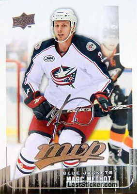 Marc Methot (Columbus Blue Jackets)