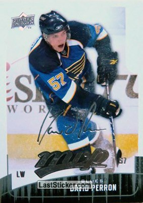 David Perron (St. Louis Blues)
