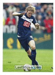 Peter Niemeyer (Hertha BSC)