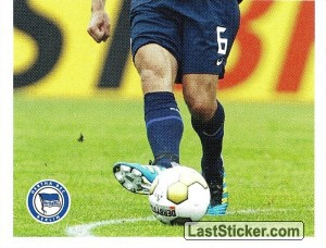 Christoph Janker (puzzle 2) (Hertha BSC)