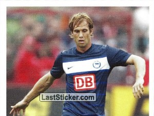 Andreas Ottl (puzzle 1) (Hertha BSC)