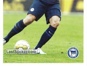 Andreas Ottl (puzzle 2) (Hertha BSC)