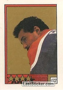 Grant Fuhr (1987-88 All Stars Game)
