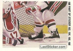 New Jersey Devils vs Edmonton Oilers (4 of 4) (1987-88 Action)