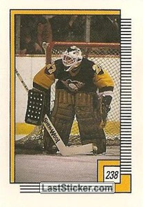Gilles Meloche (Pittsburgh Penguins)
