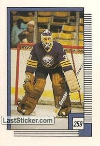 Tom Barrasso (Buffalo Sabres)