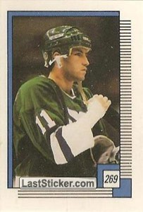 Kevin Dineen (Hartford Whalers)