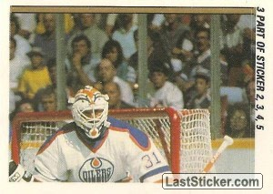 Edmonton Oilers vs Boston Bruins (2 of 4) (1988 Stanley Cup Final)