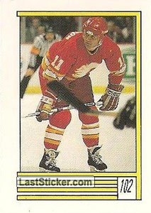 Colin Patterson (Calgary Flames)