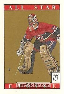 Patrick Roy (1988-89 All Stars Game)