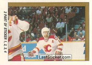 Calgary Flames vs Montreal Canadiens (2 of 4) (1989 Stanley Cup Final)