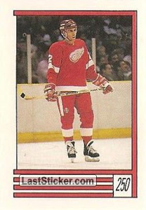 Dave Barr (Detroit Red Wings)