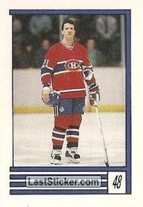 Guy Carbonneau (Montreal Canadiens)
