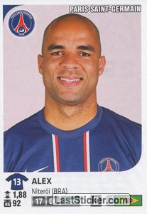 Alex (Paris Saint-Germain)