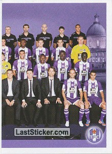 Equipe Toulouse FC (Toulouse FC)