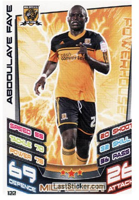 Abdoulaye Faye (Hull City)