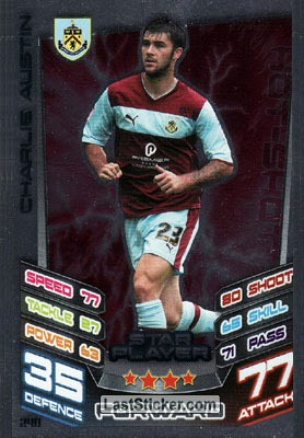 Charlie Austin (Burnley)