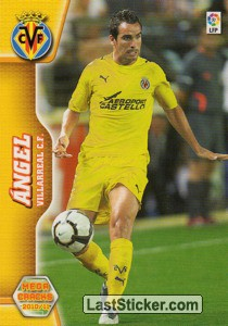 Angel (Villarreal C.F.)