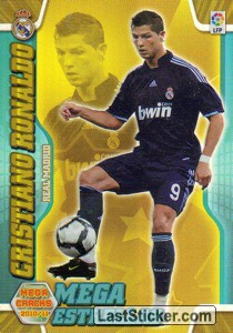 C. Ronaldo (Real Madrid)