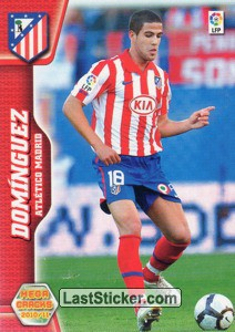 Dominguez (Atlético Madrid)