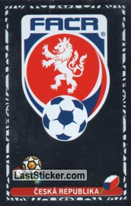 Česká Republika (Team Badge)