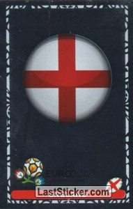 England (Team Badge)