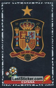 Espana (Team Badge)
