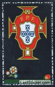 Portugal (Team Badge)