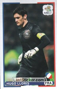 Hugo Lloris (FRA) (Indrukwekkende Keepers)