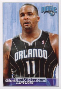 Glen Davis (Orlando Magic)
