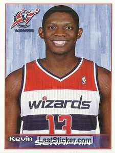 Kevin Seraphin (Washington Wizards)