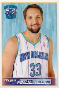 Ryan Anderson (New Orleans Hornets)