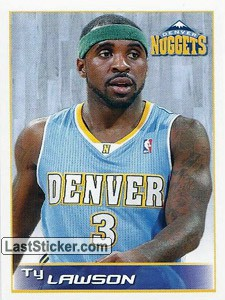 Ty Lawson (Denver Nuggets)