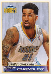 Wilson Chandler (Denver Nuggets)