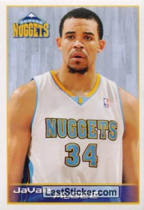 JaVale McGee (Denver Nuggets)